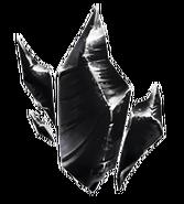 ACReb Material Render Obsidian