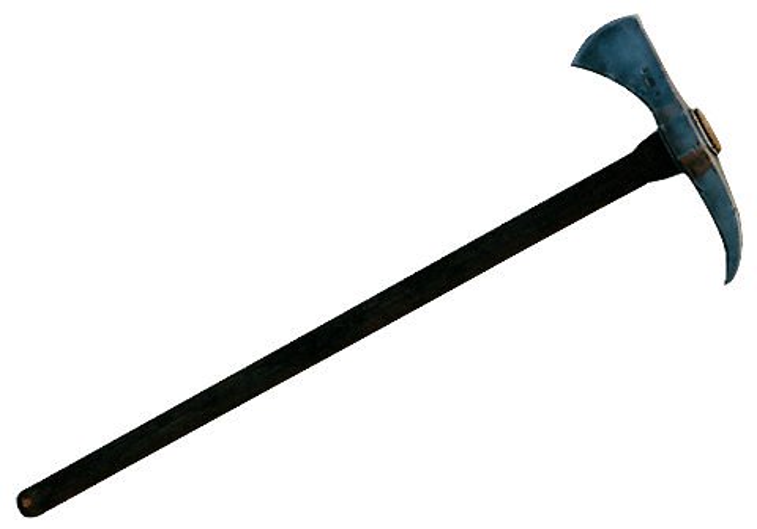 Long Axe