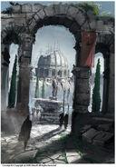 Assassin's Creed Brotherhood Concept Art 014