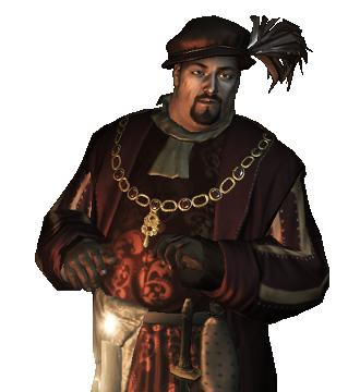 Bernardo di Bandino Baroncelli