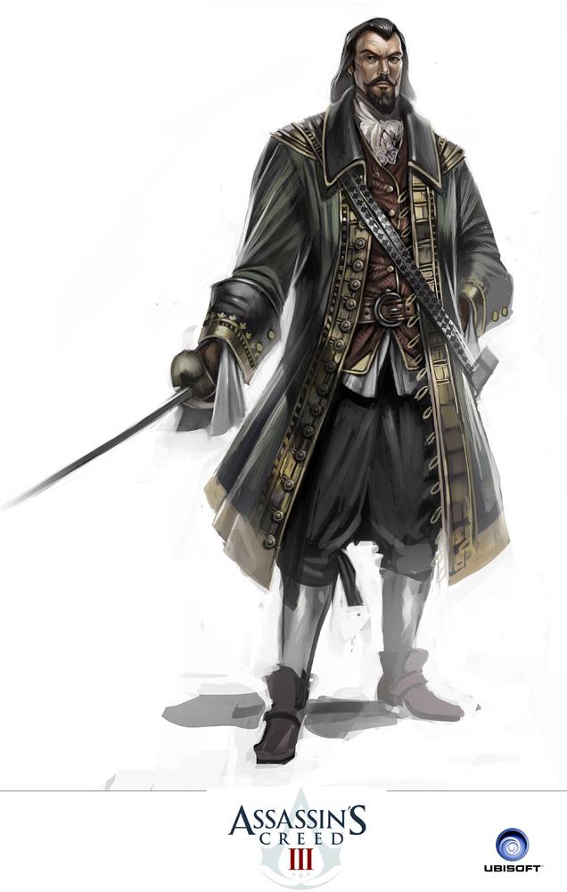 Governor (Animi Avatar)