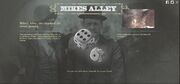 Search Engine - Mikes Alley
