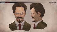 Trotsky Moodboard02