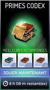 ACREB - Primes Codex