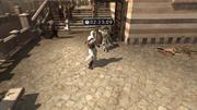 Abu'l Merchant Stand Destruction 2