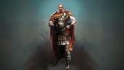 DTAE Julius Caesar - Concept Art by Vincent Gaigneux