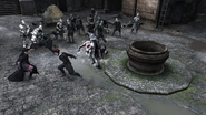 Guardia Del Corpo 3