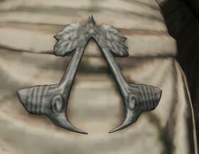 伊尔塔尼徽章