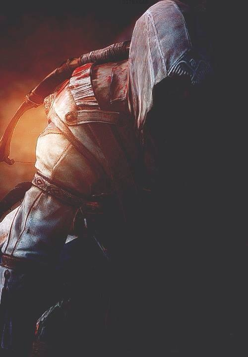 Fanfiction : Assassin's Creed Devotion