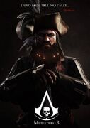 AC4MP - Blackbeard
