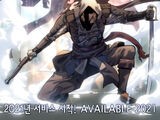 Assassin's Creed (webtoon)