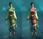 Alternative (Orchid)