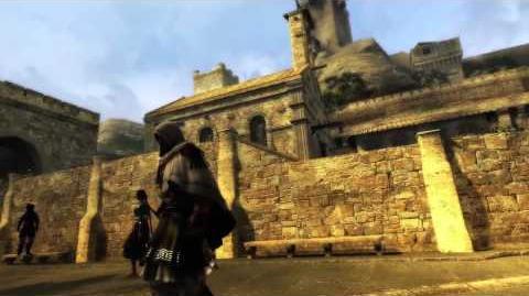 Assassin's Creed Revelations - The Mediterranean Traveler Map Pack Trailer NL