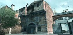 ACII Quartier général de Bartolomeo d'Alviano.jpg