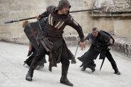 AC Film Aguilar Combat Lance