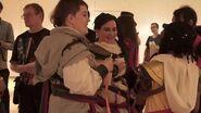 Assassin's Creed Symphony - Réaction des fans (Paris Premiere)
