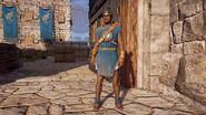 Ateński łucznik (ACOD)