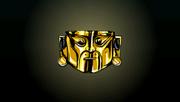 ACP Treasure Death Mask