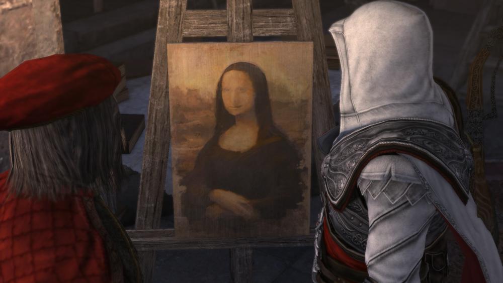 Lisa del Giocondo