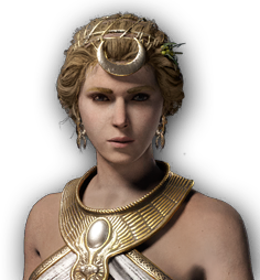 Athena (Animus mod)