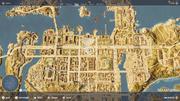 ACO Map