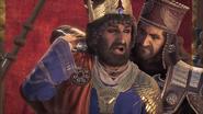 Artabanos zabija Kserksesa (ACOD)