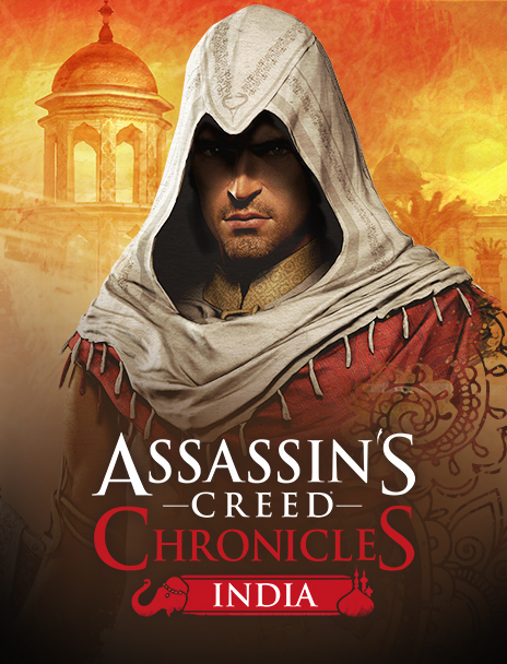 Assassin's Creed Chronicles: Индия