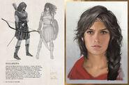 ACOD-Livre tout l'art-Kassandra