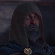 ACOD Artaxerxes I of Persia