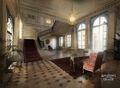 ACUnity interni abitazione concept art