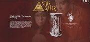 Search Engine - Star Gazer