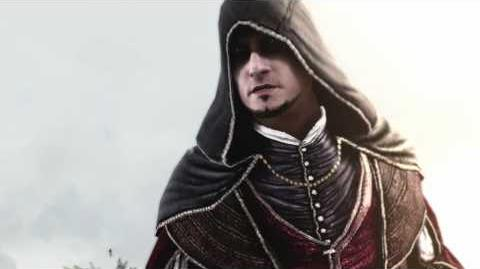Assassin's Creed Brotherhood - Trailer Multijoueur