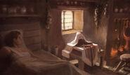 Ezio'sArrivalRome Concept
