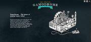 Search Engine - Gamodrone