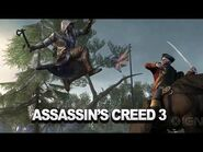 """Wii U- Assassin's Creed 3 """"Future Of Our Land"""" Trailer - Nintendo NYC Conference 2012"""