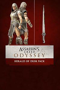 Herald of Dusk Pack