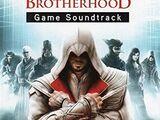 Bande originale d'Assassin's Creed: Brotherhood