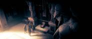 ACO End of the Snake - Flashback - Eudoros Pothinus and Ptolemy
