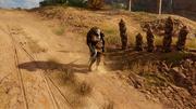ACO The Scarab's Sting - Bayek Carrying Ghupa