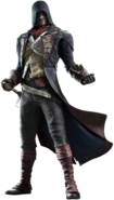 Arno Dorian Full