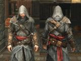 Atuendos de Assassin's Creed: Revelations