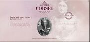 Search Engine - Asphyxia Corset