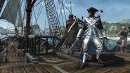 ACIII Tenue Capitaine Aquila