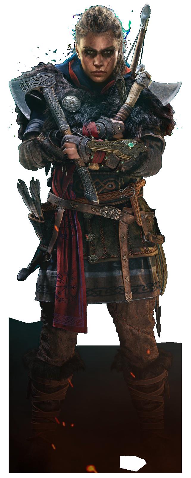 Eivor Assassin S Creed Wiki Fandom