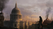 Assassin's Creed Syndicate K01