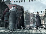 威尼斯阴谋