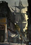 ACIV Black Flag concept art 25 agosto 2013 2