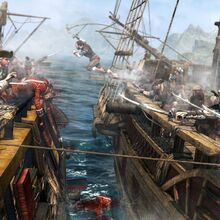 ACIV Black Flag screenshot 11 giugno 2013 1.jpg