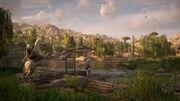 ACO screen Cyrene Countryside Previews