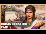Assassin's Creed Discovery Tour- Urban Household - Ep